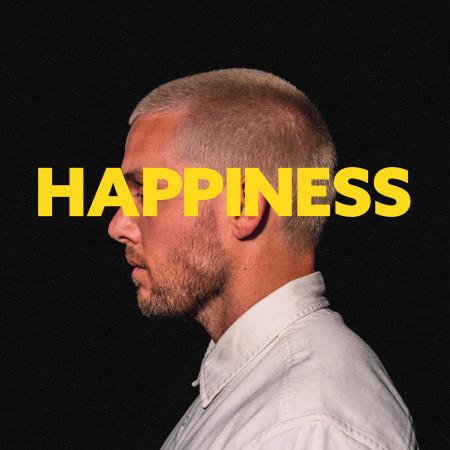 Happiness 專輯封面
