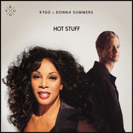 Hot Stuff 專輯封面
