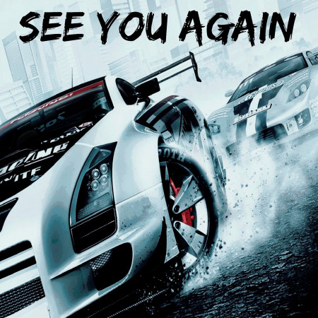 See You Again (From Fast & Furious 7) 專輯封面