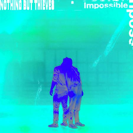 Impossible 專輯封面