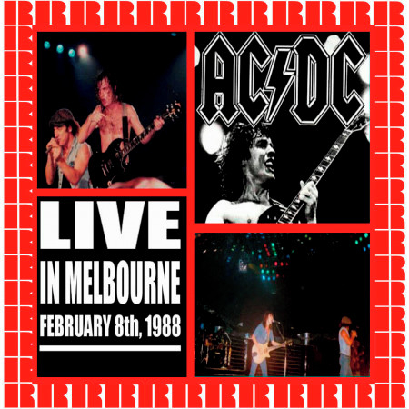 Highway To Melbourne (Hd Remastered Edition) 專輯封面