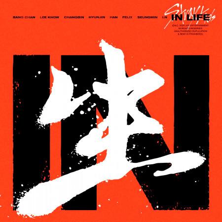 IN LIFE 專輯封面
