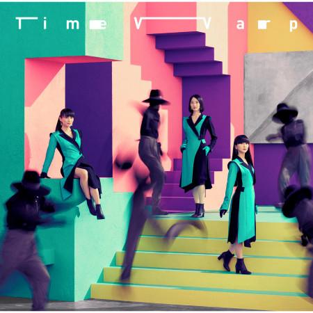 Time Warp 專輯封面