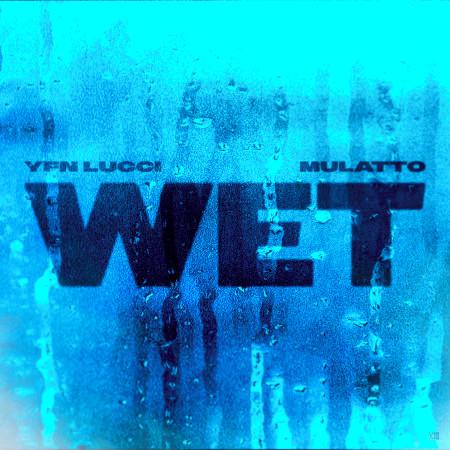 Wet (feat. Mulatto) (Remix) 專輯封面