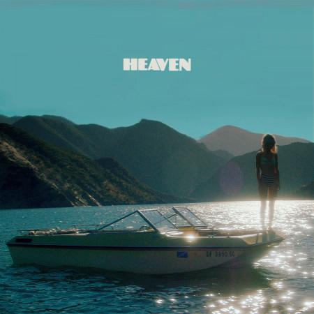 Heaven 專輯封面