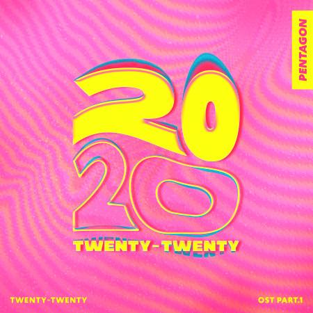 Twenty-Twenty Part.1 專輯封面