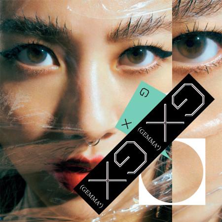 GX 專輯封面