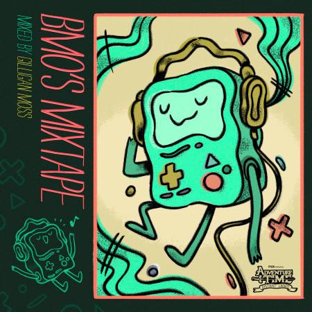 BMO's Mixtape (Gilligan Moss Mix) (From the Max Original Adventure Time: Distant Lands) 專輯封面