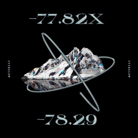 -77.82x-78.29 專輯封面