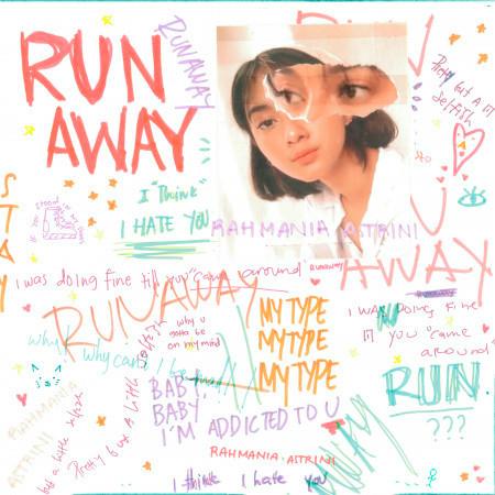 Runaway 專輯封面