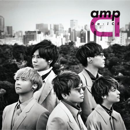 amp 專輯封面