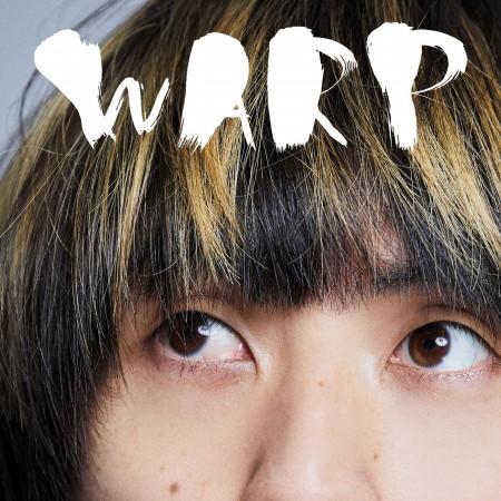 WARP 專輯封面