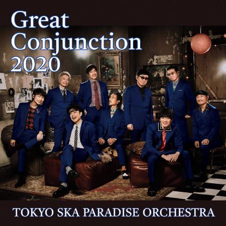 Great Conjunction 2020 專輯封面