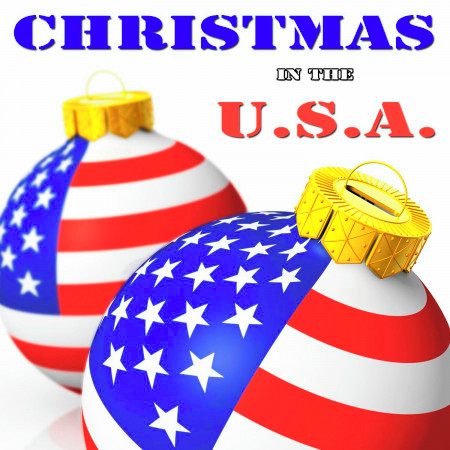 Christmas in the U.S.A. - Last Christmas, All I Want for Christmas and Many More 專輯封面