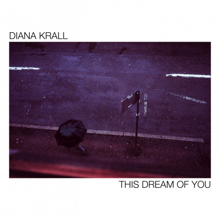 This Dream Of You 專輯封面