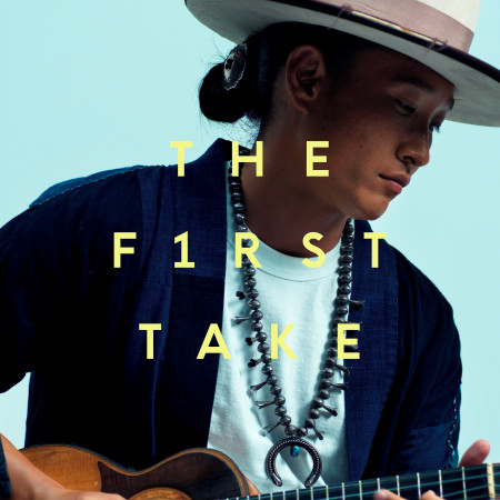 祈願花 2020 - from THE FIRST TAKE 專輯封面