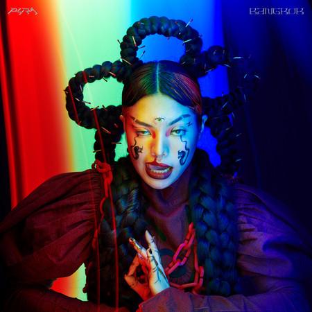 bangkok 專輯封面