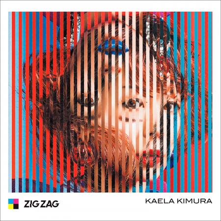 ZIG ZAG 專輯封面