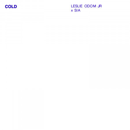 Cold (feat. Sia) 專輯封面