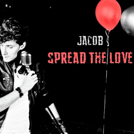 Spread the Love 專輯封面