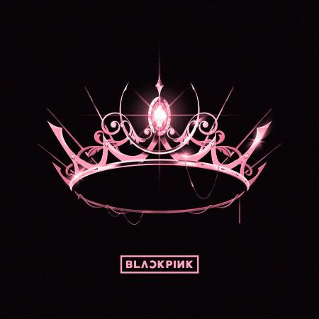 THE ALBUM 專輯封面
