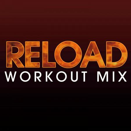 Reload Workout Mix 專輯封面