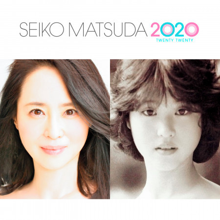Seiko Matsuda 2020 專輯封面