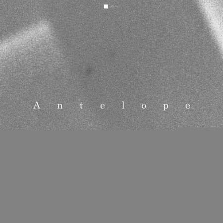 Antelope 專輯封面