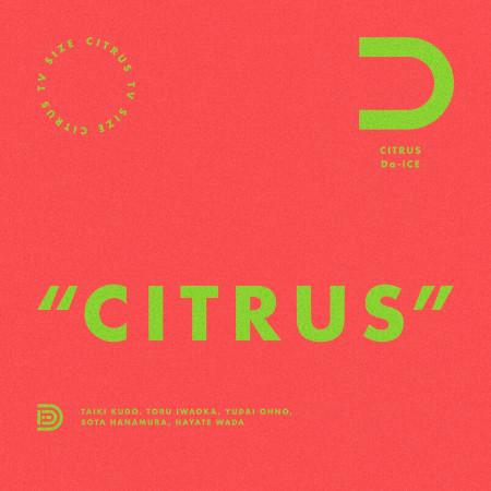 CITRUS -TV size- 專輯封面