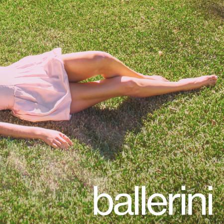 ballerini 專輯封面