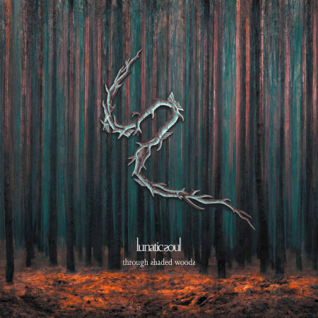 Through Shaded Woods (Deluxe Edition) 專輯封面