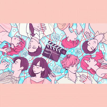 Masshiro 專輯封面