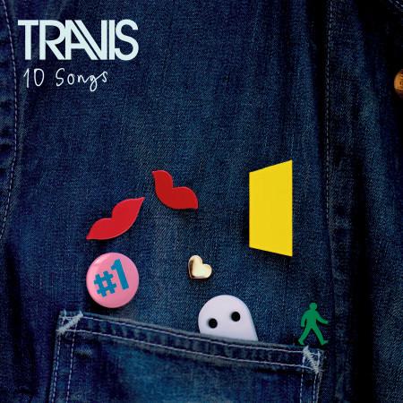 10 Songs 專輯封面