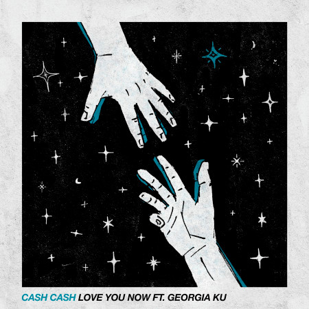 Love You Now (feat. Georgia Ku) 專輯封面