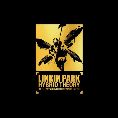 混合理論 Hybrid Theory (20th Anniversary Edition) 專輯封面