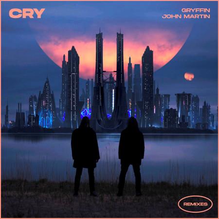 Cry 專輯封面