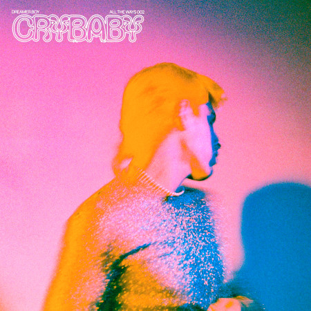 Crybaby 專輯封面