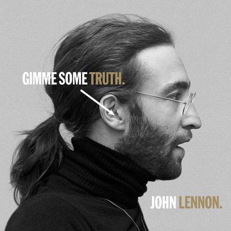 GIMME SOME TRUTH. (Deluxe) 專輯封面