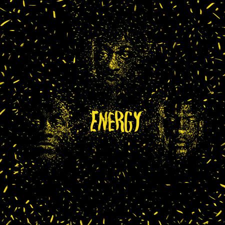 Energy 專輯封面