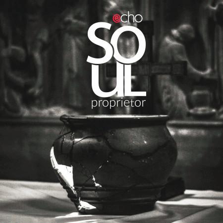 Soul Proprietor 專輯封面