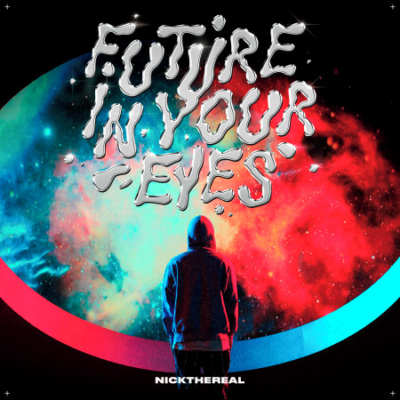 FUTURE IN YOUR EYES 專輯封面