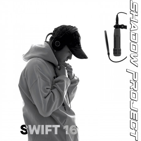 #Swift16 Red Bull Music (Ye!!ow Solo) 專輯封面