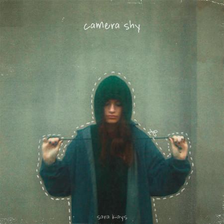 Camera Shy 專輯封面