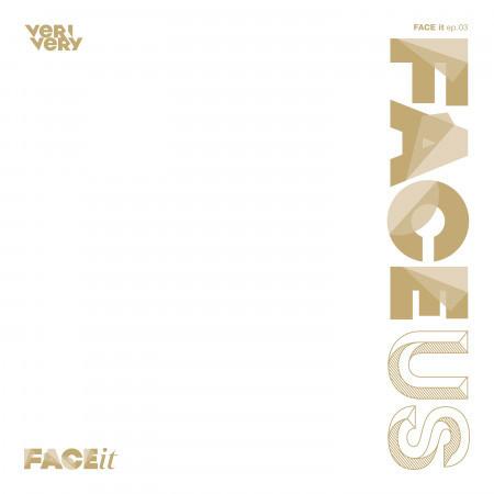 FACE US 專輯封面