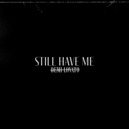 Still Have Me 專輯封面
