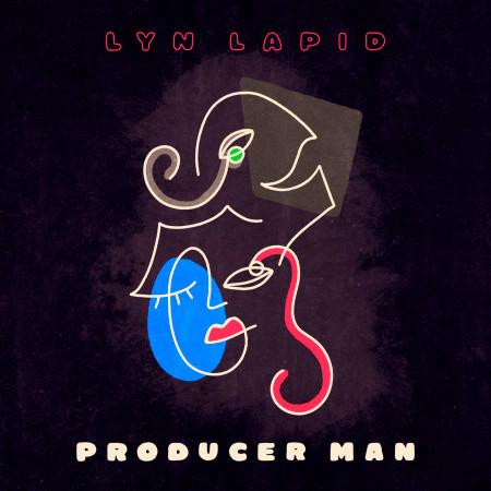 Producer Man 專輯封面