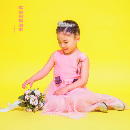 獻給媽媽的歌 專輯封面