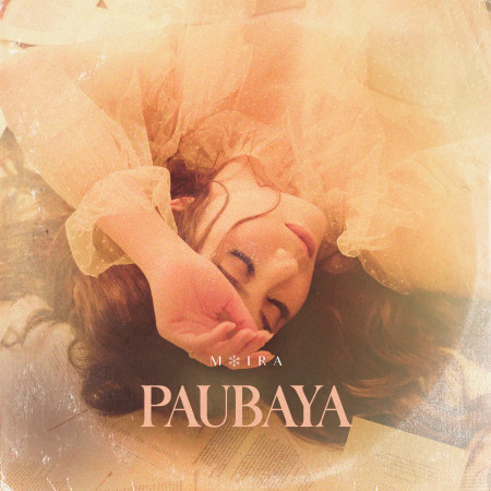 Paubaya 專輯封面