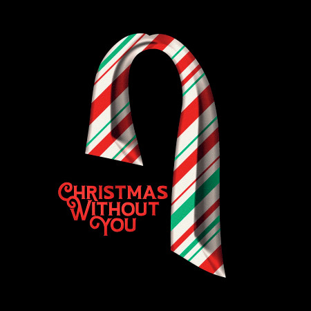 Christmas Without You 專輯封面