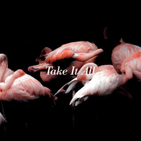 Take It All 專輯封面